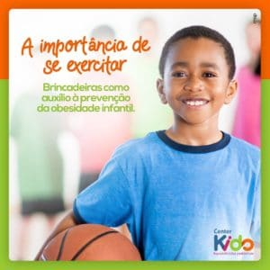 Center Kids - Especialidades Pediátricas 19