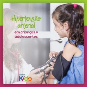 Center Kids - Especialidades Pediátricas 6