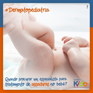 Center Kids - Especialidades Pediátricas 3