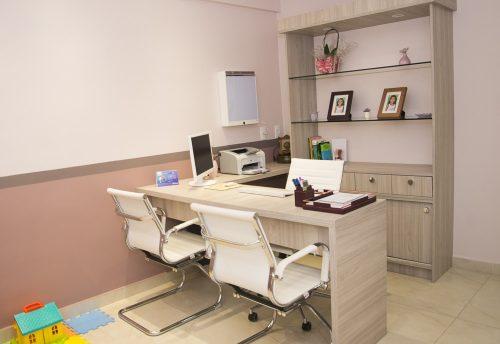 Consultorio 4 Dra Lilian